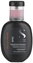 Parfumuri și produse cosmetice Concentrat pentru păr - Alfaparf Semi Di Lino Cellula Madre Nourishment Multiplier