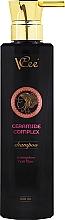 Parfumuri și produse cosmetice Șampon pentru păr - VCee Shampoo Ceramide Complex