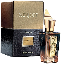 Parfumuri și produse cosmetice Xerjoff Oud Stars Al-Khatt - Apă de parfum