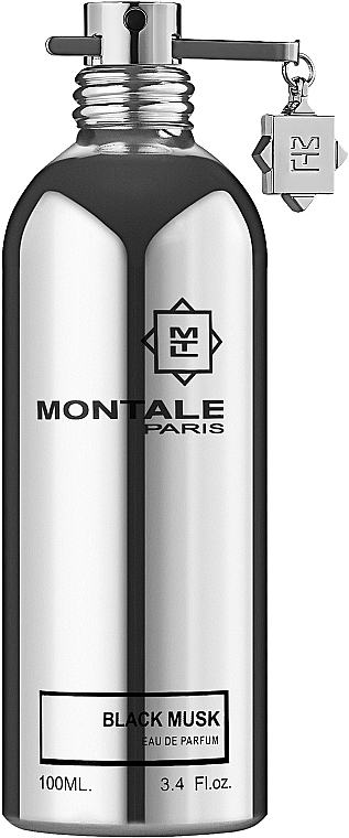 Montale Black Musk - Apă de parfum — Imagine N1