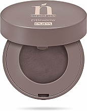 Parfumuri și produse cosmetice Fard de ochi compact - Pupa Eyeshadow Natural Side