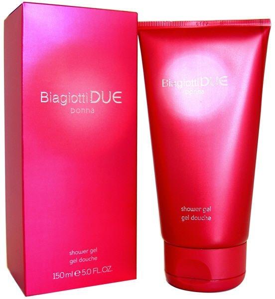 Laura Biagiotti Biagiotti DUE Donna - Gel de duș — Imagine N1