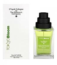 Parfumuri și produse cosmetice The Different Company L'Esprit Cologne Tokyo Bloom - Apă de toaletă