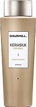Parfumuri și produse cosmetice Keratină pentru păr - Goldwell Kerasilk Control Keratin Shape 1