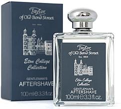 Parfumuri și produse cosmetice Taylor Of Old Bond Street Eton College Aftershave Lotion - Loțiune după ras
