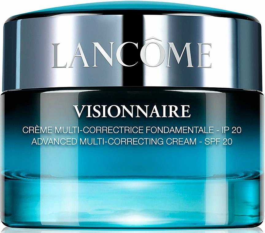 Set - Lancome Visionnaire Gift Set (cr/50ml + conct/7ml + eye/conct/5ml) — Imagine N2