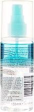 Spray ușor hidratant în două faze - Pantene Pro-V Aqua Light Overnight Nourishing Spray — Imagine N2