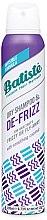 Parfumuri și produse cosmetice Șampon uscat - Batiste Dry Shampoo & De-Frizz