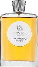 Parfumuri și produse cosmetice Atkinsons Scilly Neroli - Apă de parfum