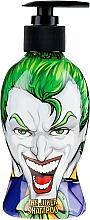 Parfumuri și produse cosmetice Șampon de păr pentru copii - Corsair Batman The Joker Shampoo