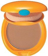 Parfumuri și produse cosmetice Fond de ten - Shiseido Tanning Compact Foundation N SPF 6