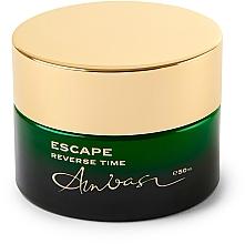 Parfumuri și produse cosmetice Cremă anti-îmbătrânire pentru tenul matur - Ambasz Aromatherapeutic Escape Reverse Time Cream