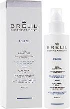 Parfumuri și produse cosmetice Gel pentru scalp - Brelil Bio Traitement Pure Calming Gel