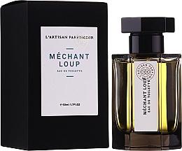 Parfumuri și produse cosmetice L'Artisan Parfumeur Mechant Loup - Apă de toaletă