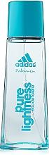 Parfumuri și produse cosmetice Adidas Pure Lightness - Apă de toaletă