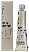 Parfumuri și produse cosmetice Cremă pentru păr - Goldwell New Blonde Base Lift Cream