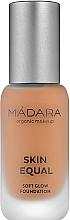 Parfumuri și produse cosmetice Fond de ten - Madara Cosmetics Skin Equal Foundation