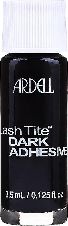 Adeziv pentru gene - Ardell LashTite Adhesive For Individual Lashes Adhesive Clear