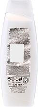 """Cremă-gel de duș hidratant """"Armonie cerească cu aroma de crin din vale și măr"""" - Avon Moisturizing Cream Shower Gel — Imagine N2"""