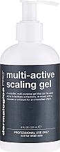 Parfumuri și produse cosmetice Gel de față - Dermalogica Multi-Active Scaling Gel