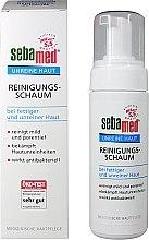 Parfumuri și produse cosmetice Spumă de curățare pentru față - Sebamed Clear Face Cleansing Foam