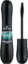 Parfumuri și produse cosmetice Rimel pentru gene - Essence What The Fake! Mascara