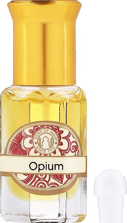 Song of India Opium - Parfum-ulei