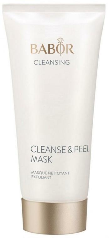 Mască-peeling pentru față - Babor Cleanse & Peel Mask — Imagine N1