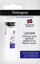 Parfumuri și produse cosmetice Balsam protector de buze - Neutrogena Norwegian Formula Lipcare SPF4
