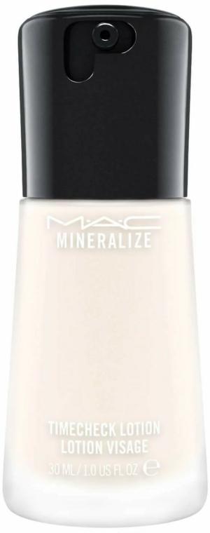 Loțiune pentru față - MAC Mineralize Timecheck Lotion — Imagine N1