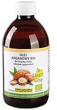 Parfumuri și produse cosmetice Ulei organic de argan - Beaute Marrakech Argan Oil