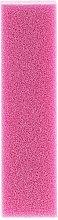 Parfumuri și produse cosmetice Buffer pentru unghii, roz - M-sunly