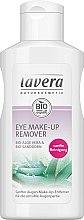 Parfumuri și produse cosmetice Demachiant - Laura Eye Make-Up Remover