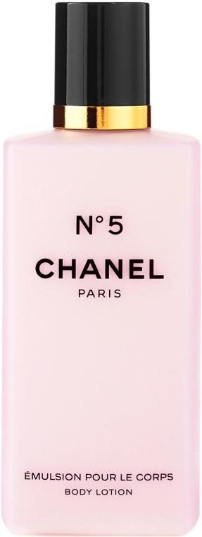Chanel N5 - Loțiune de corp — Imagine N1