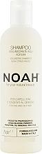 Parfumuri și produse cosmetice Șampon volumizant cu extract de citrice - Noah