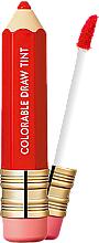 Parfumuri și produse cosmetice Tint de buze - It's Skin Colorable Draw Tint