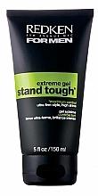 Parfumuri și produse cosmetice Cremă pentru păr - Redken For Men Stand Tough Gel