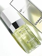 Chanel Cristalle Eau Verte - Apă de toaletă — Imagine N3