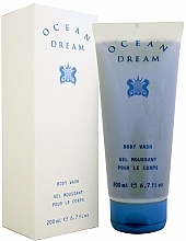 Parfumuri și produse cosmetice Giorgio Beverly Hills Ocean Dream - Gel de duș