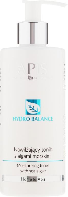 Tonic pentru față - APIS Professional Hydro Balance Moisturizing Toner
