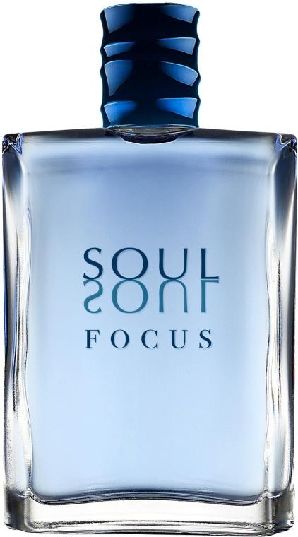 Oriflame Soul Focus - Apă de toaletă