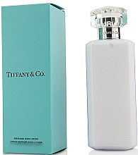 Parfumuri și produse cosmetice Tiffany Tiffany & Co - Loțiune de corp