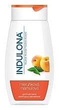 Parfumuri și produse cosmetice Lapte de corp - Indulona Apricot Body Milk