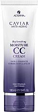 Parfumuri și produse cosmetice CC cremă fără clătire cu protecție termo pentru păr - Alterna Caviar Anti Aging Replenishing Moisture CC Cream