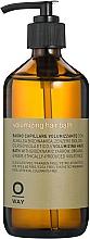 Șampon pentru păr cu volum - Rolland Oway XVolume  — Imagine N1