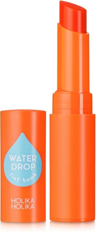 Tint de buze - Holika Holika Water Drop Tint Bomb