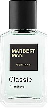 Parfumuri și produse cosmetice Loțiune după ras - Marbert Man Classic After Shave