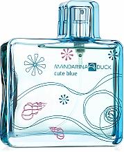 Mandarina Duck Cute Blue - Apă de toaletă — Imagine N1