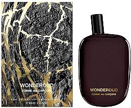 Parfumuri și produse cosmetice Comme des Garcons Wonderoud - Apă de parfum