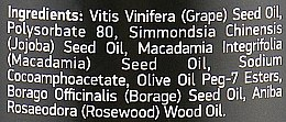 "Ulei de față ""Hydro Therapy"" - Beauty Jar Natural Cleansing Oil — Imagine N3"